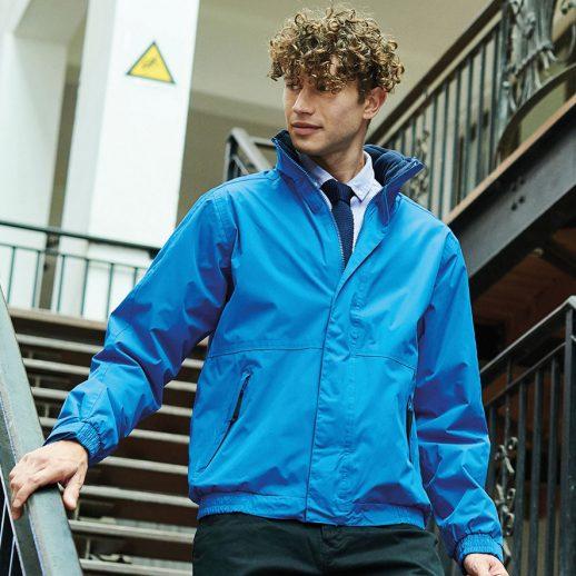 Regatta Dover Waterproof Insulated Jacket