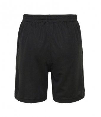 Bourton On The Water Primary Academy Black PE Shorts 1