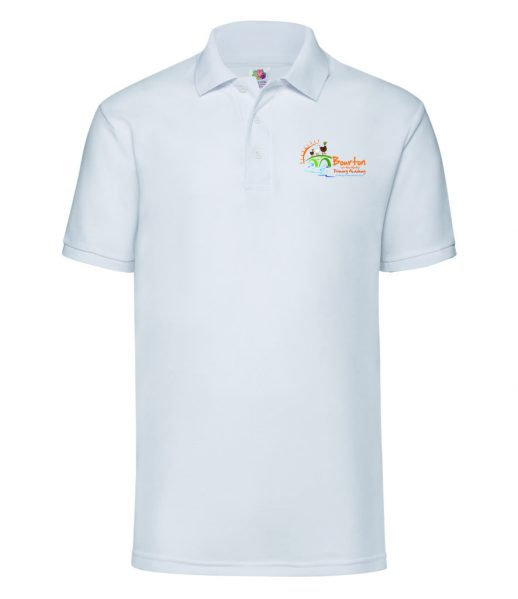 Bourton On The Water Primary Academy Polo Shirt 1