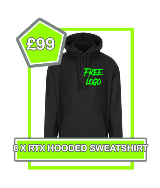 Pro RTX Hoodie £99 Deal 1