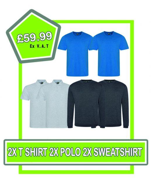Pro RTX £59.99 Bundle Deal 1